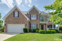 Photo of 1509 Main Divide Drive, Wake Forest, NC 27587 (MLS # 2320823)