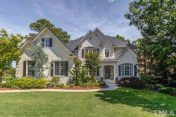 Photo of 506 Hogans Valley Way, Cary, NC 27513 (MLS # 2320878)