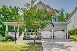 Photo of 733 Bluffcreek Drive, Fuquay Varina, NC 27526 (MLS # 2320979)