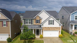 Photo of 713 Fireweed Lane, Fuquay Varina, NC 27526 (MLS # 2321011)