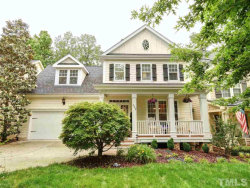 Photo of 437 Marsh Landing Drive, Holly Springs, NC 27540 (MLS # 2321118)