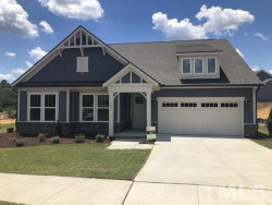 Photo of 104 Crested Coral Drive, Holly Springs, NC 27540 (MLS # 2321398)