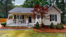 Photo of 165 Hammerstone Drive, Fuquay Varina, NC 27526 (MLS # 2321462)