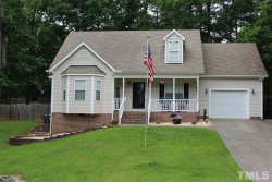 Photo of 190 Eagle Stone Ridge, Youngsville, NC 27596 (MLS # 2321482)