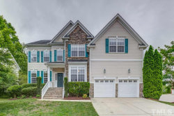 Photo of 8017 Wade Green Place, Cary, NC 27519-1516 (MLS # 2321497)