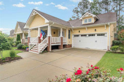 Photo of 512 Apalachia Lake Drive, Fuquay Varina, NC 27526 (MLS # 2321501)