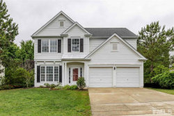 Photo of 407 Grassy Point Road, Apex, NC 27502-3773 (MLS # 2321505)