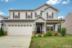 Photo of 2620 Averon Drive, Fuquay Varina, NC 27526 (MLS # 2321507)