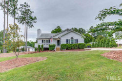 Photo of 209 Clearwater Court, Clayton, NC 27520 (MLS # 2321550)