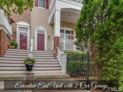 Photo of 9221 Calabria Drive , 118, Raleigh, NC 27617 (MLS # 2321596)