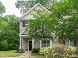 Photo of 634 Whitetail Creek Way, Fuquay Varina, NC 27526 (MLS # 2321697)