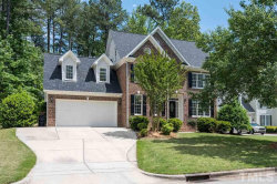 Photo of 105 Avoncroft Court, Apex, NC 27502 (MLS # 2321727)