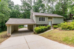 Photo of 6704 Winding Trail, Raleigh, NC 27612 (MLS # 2321745)