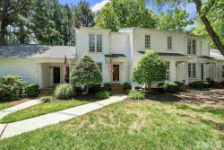 Photo of 116 Pickett Lane, Cary, NC 27511 (MLS # 2321747)