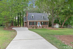 Photo of 1513 Twin Lake Drive, Holly Springs, NC 27540 (MLS # 2321763)