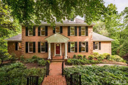 Photo of 120 Breckenridge Place, Chapel Hill, NC 27514 (MLS # 2321798)