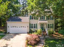 Photo of 1203 Garden Gate Place, Apex, NC 27502 (MLS # 2321826)
