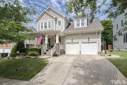 Photo of 116 Olivepark Drive, Holly Springs, NC 27540 (MLS # 2321839)