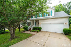 Photo of 113 Tecumseh Court, Cary, NC 27513 (MLS # 2322061)