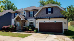 Photo of 224 E Quailwood Drive, Fuquay Varina, NC 27526 (MLS # 2322074)