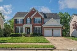 Photo of 2003 Good Shepherd Way, Apex, NC 27523 (MLS # 2322142)