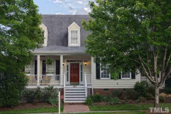 Photo of 807 Edgewater Circle, Chapel Hill, NC 27516-4423 (MLS # 2322227)
