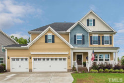 Photo of 100 Blue Prince Trail, Holly Springs, NC 27540 (MLS # 2322230)