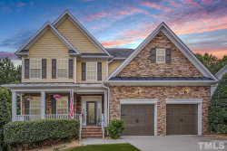 Photo of 107 Sea Biscuit Lane, Cary, NC 27539 (MLS # 2322249)