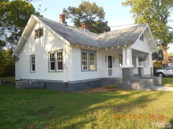 Photo of 720 Redgate Avenue , LTS 4-5, Rocky Mount, NC 27801 (MLS # 2322371)