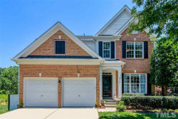 Photo of 3318 Cathedral Bell Road, Raleigh, NC 27614 (MLS # 2323314)