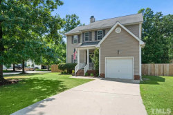 Photo of 101 Holly Thorn Trace, Holly Springs, NC 27540 (MLS # 2323817)