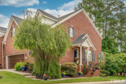 Photo of 155 Prestonian Place, Morrisville, NC 27560 (MLS # 2326058)