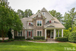 Photo of 116 Jessfield Place, Cary, NC 27519 (MLS # 2326283)