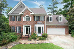 Photo of 104 Spring Needle Court, Cary, NC 27513 (MLS # 2326920)