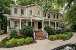 Photo of 708 Harvey Street, Raleigh, NC 27608 (MLS # 2327123)