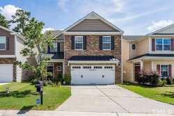 Photo of 214 Station Drive, Morrisville, NC 27560-9249 (MLS # 2327170)