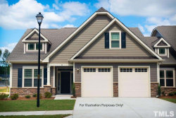 Photo of 46 Thornwhistle Place, Garner, NC 27529 (MLS # 2328782)