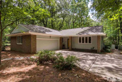 Photo of 402 Woodland Court, Cary, NC 27511 (MLS # 2328799)
