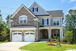Photo of 416 Rensworth Court, Cary, NC 27519 (MLS # 2328885)