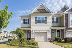 Photo of 252 Durants Neck Lane, Morrisville, NC 27560 (MLS # 2328960)
