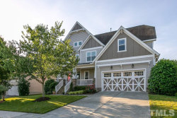 Photo of 208 Ashdown Forest Lane, Cary, NC 27519 (MLS # 2328980)