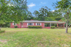 Photo of 8020 Thompson Mill Road, Wake Forest, NC 27587 (MLS # 2329916)