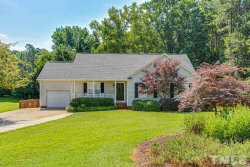 Photo of 85 Jared Drive, Fuquay Varina, NC 27526 (MLS # 2329932)