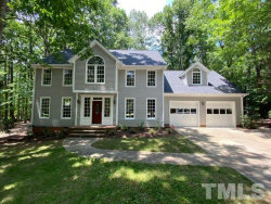 Photo of 8317 Lochlaven Lane, Chapel Hill, NC 27516 (MLS # 2329950)