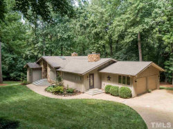 Photo of 2108 Countrywood North Road, Raleigh, NC 27615-1103 (MLS # 2329981)