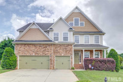 Photo of 4809 Homeplace Drive, Apex, NC 27539 (MLS # 2330363)