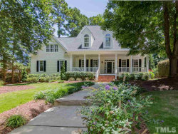 Photo of 112 Barriedale Circle, Cary, NC 27519 (MLS # 2330806)