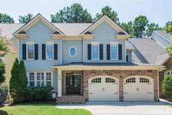 Photo of 418 Chandler Grant Drive, Cary, NC 27519 (MLS # 2330815)