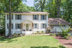 Photo of 100 Queensferry Road, Cary, NC 27511 (MLS # 2331487)