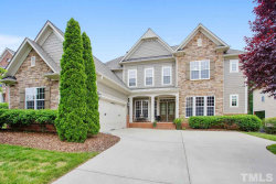 Photo of 301 Belrose Drive, Cary, NC 27513 (MLS # 2331739)